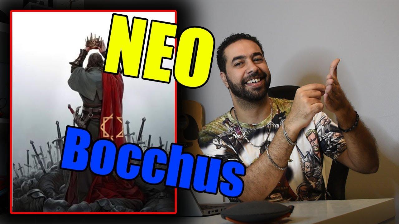 Download Neo bocchus reaction