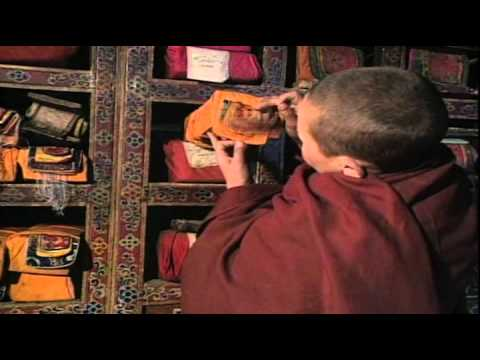 The Tibetan Book of the Dead-The Great Liberation-Part.1