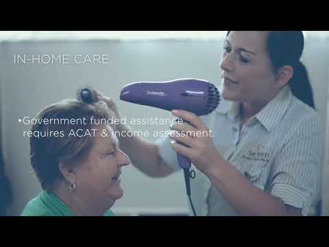 Differences Between Retirement Villages, Aged Care And Home Care
