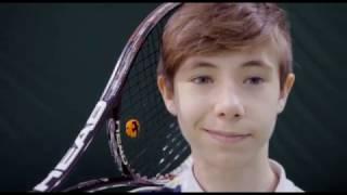 """Испытано на себе: """"Большой теннис""""."""
