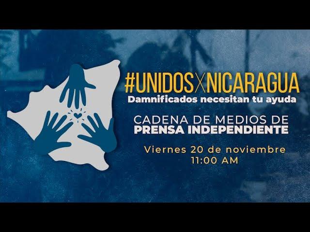 Unidos Por Nicaragua