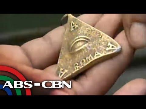 TV Patrol: Devotees test power of 'agimat' during Holy Week