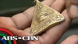 Devotees Test Power Of 'agimat' During Holy Week