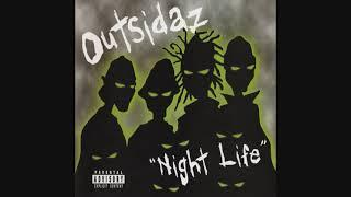 Outsidaz - The Rah Rah  (Instrumental)