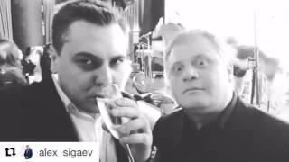 Скачать Антон Юрьев и Алексей Сигаев Русские Перцы