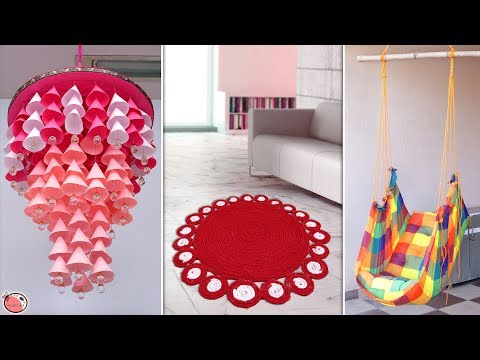 10 UseFull... DIY Projects For Home !!!