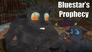 Bluestar's Prophecy - Bluestar: Warrior Cats Speedpaint/Theory