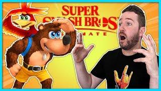 Nintendo Direct E3 2019 - Kinda Funny Live Reactions