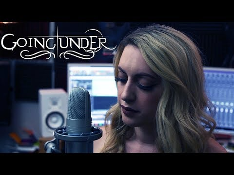 BEARDO - Evanescence - Going Under (Cover by The Animal In Me)