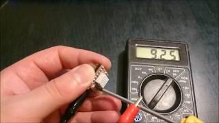 Adjust A4988 stepper motor driver for arduino cnc machine