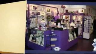 Purple Store with Purple Fashion Accessories Thumbnail
