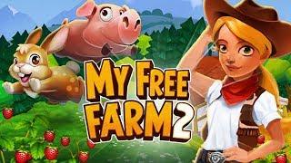 Игра на пк My Free Farm 2