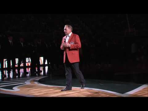 Tom Izzo Thanks Fans at Michigan State Madness