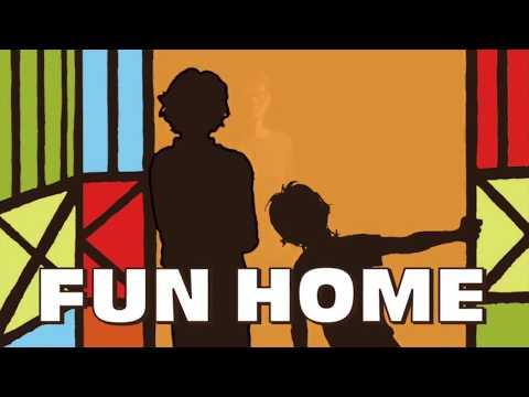 Fun Home Trailer