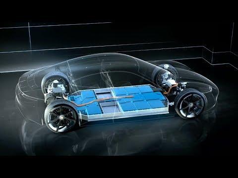 E-Motion News #002: Telekom baut Ladestationen & Porsche Mission E!