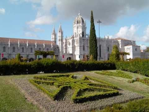 Religious, Cultural and Spiritual Tours of Portugal