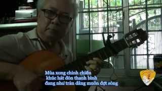 NHỚ MỘT NGƯỜI (Nhạc: Mạnh Phát & Lời : Hoài Linh)
