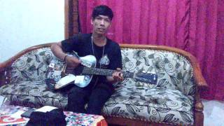 Main Gitar lagu kelangan