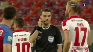 Liga 1 Play Off - FC Dinamo vs FC Steaua (FCSB) - 1 Mai 2017 - Meci Complet FULL HD 1080i