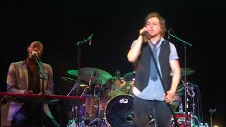Mike & the Mechanics - Are you Ready - Ft Lauderdale - FL - 03-16-2018