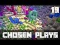 Chosen Plays Minecraft 1.13 Ep. 19 Underwater Path Timelapse
