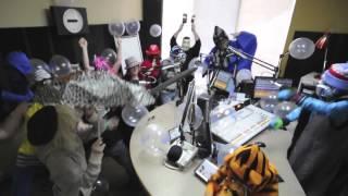 Harlem Shake Radio Gaspesie