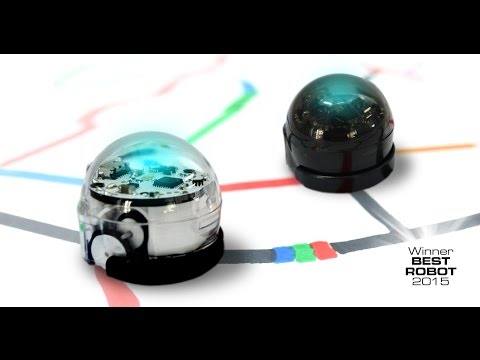 Ozobot - It's Your Move