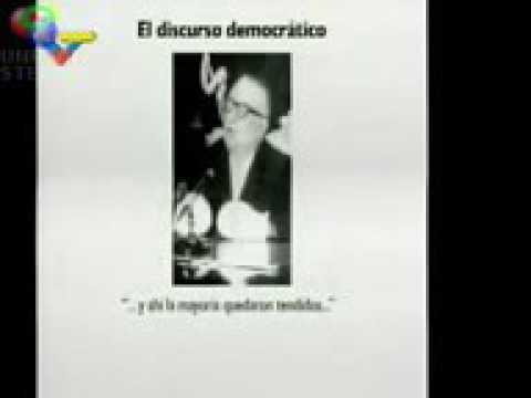 Rómulo Betancourt El Supuesto Líder De La Democracia( J.C.A)