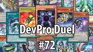 Yu-Gi-Oh! DevPro Duel #72 - Qliphoth Monarchs [NECH] - Pendulum Monarchs