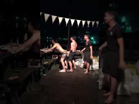 Buồn Cười Không Nhặt được Mồm Japan Beach 2018