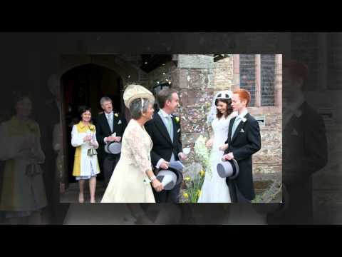 Wedding Photographer Cardiff at Drybridge House, Monthmouth