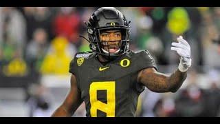 2021 NFL Mock Draft 9/25