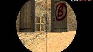 Counter strike 1.6 AWP ACE