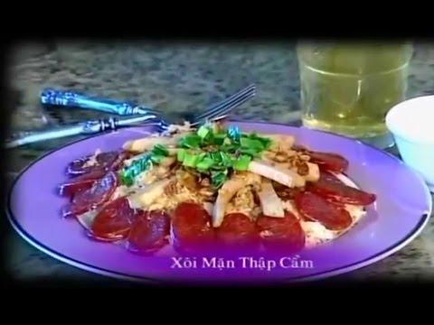 Xoi Man Thap Cam - Xuan Hong