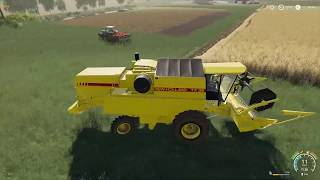 Start Na LIVE E1 | Farming Simulator 19