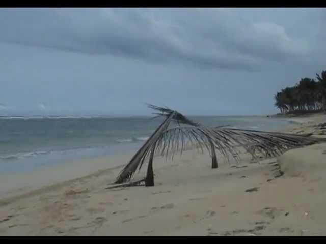 Landscapes of the Dominican Republic