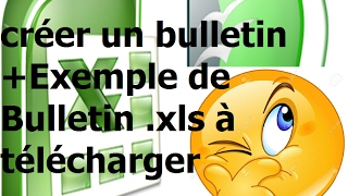 COURS EXCEL N°12