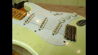 ReWind Hendrix Single Coils