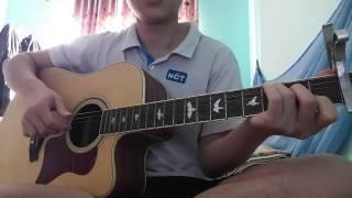 Hồi ức - Phan Mạnh Quỳnh guitar cover