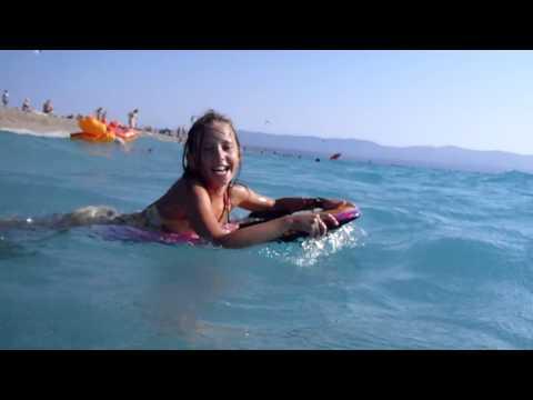 Sima surf Bol Brac