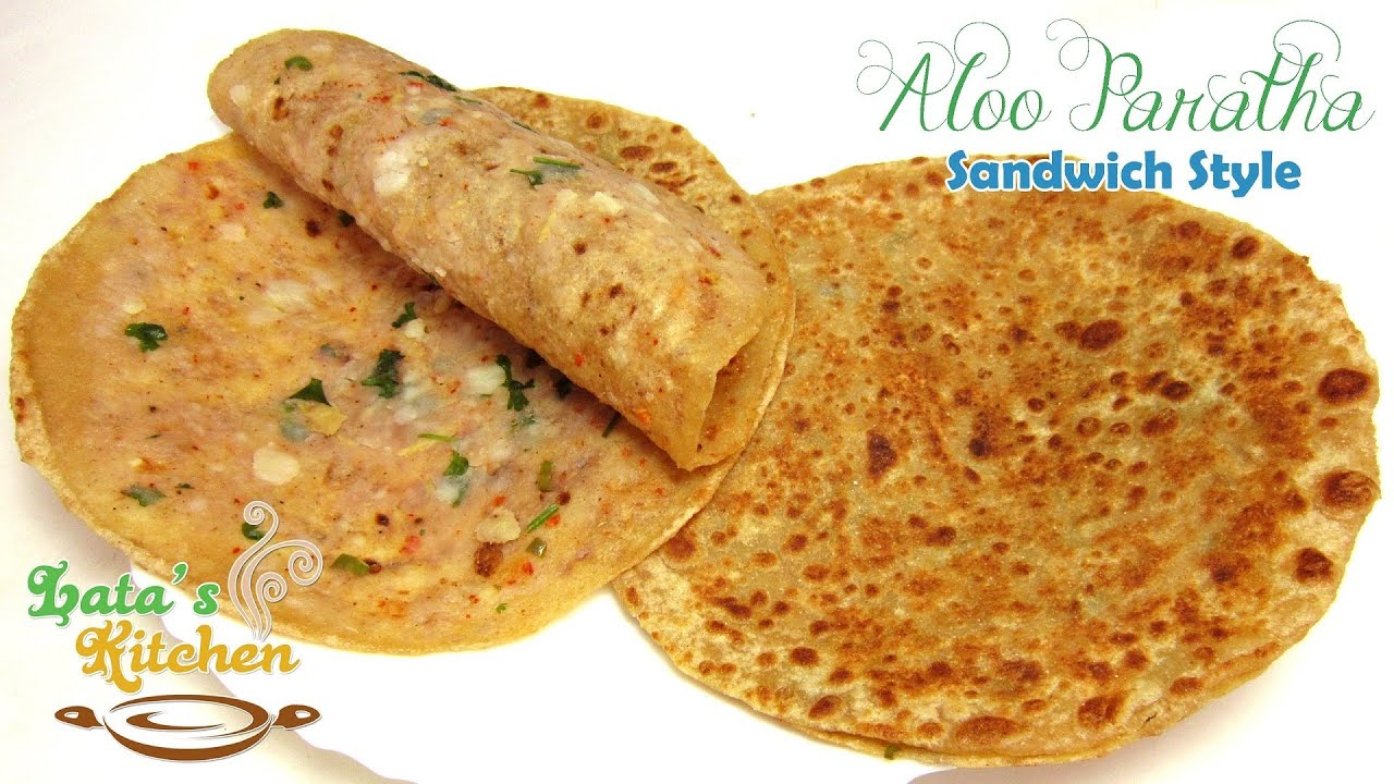 Aloo paratha recipe perfect aloo paratha in easy way latas aloo paratha recipe perfect aloo paratha in easy way latas kitchen forumfinder Image collections