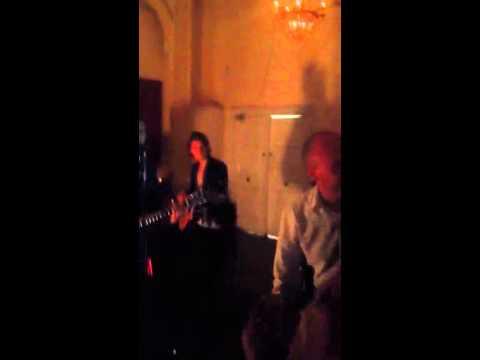 Deadwood - Dirty Pretty Things (feat Carl Barat, Olie Barat & Echotape)