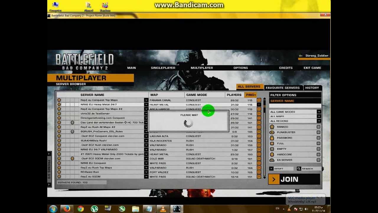 Battlefield: bad company 2 pc beta demo battlefield: bad.