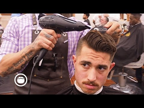 Is This a Blurry Fade? | South Austin Barber Shop
