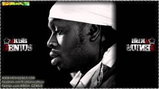Jah Vinci - Ghetto Pain [Ghetto Lifestyle Riddim] Feb 2012