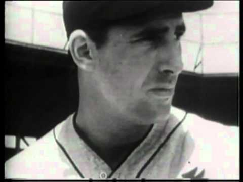 Hank Greenberg - Baseball Hall of Fame Biographies