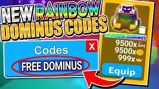 all-new-free-rainbow-dominus-codes-in-saber-simulator-roblox
