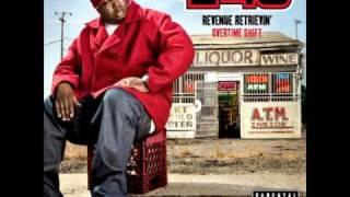 I Love My Momma - E-40 (feat. R.O.D. & Mic Conn)