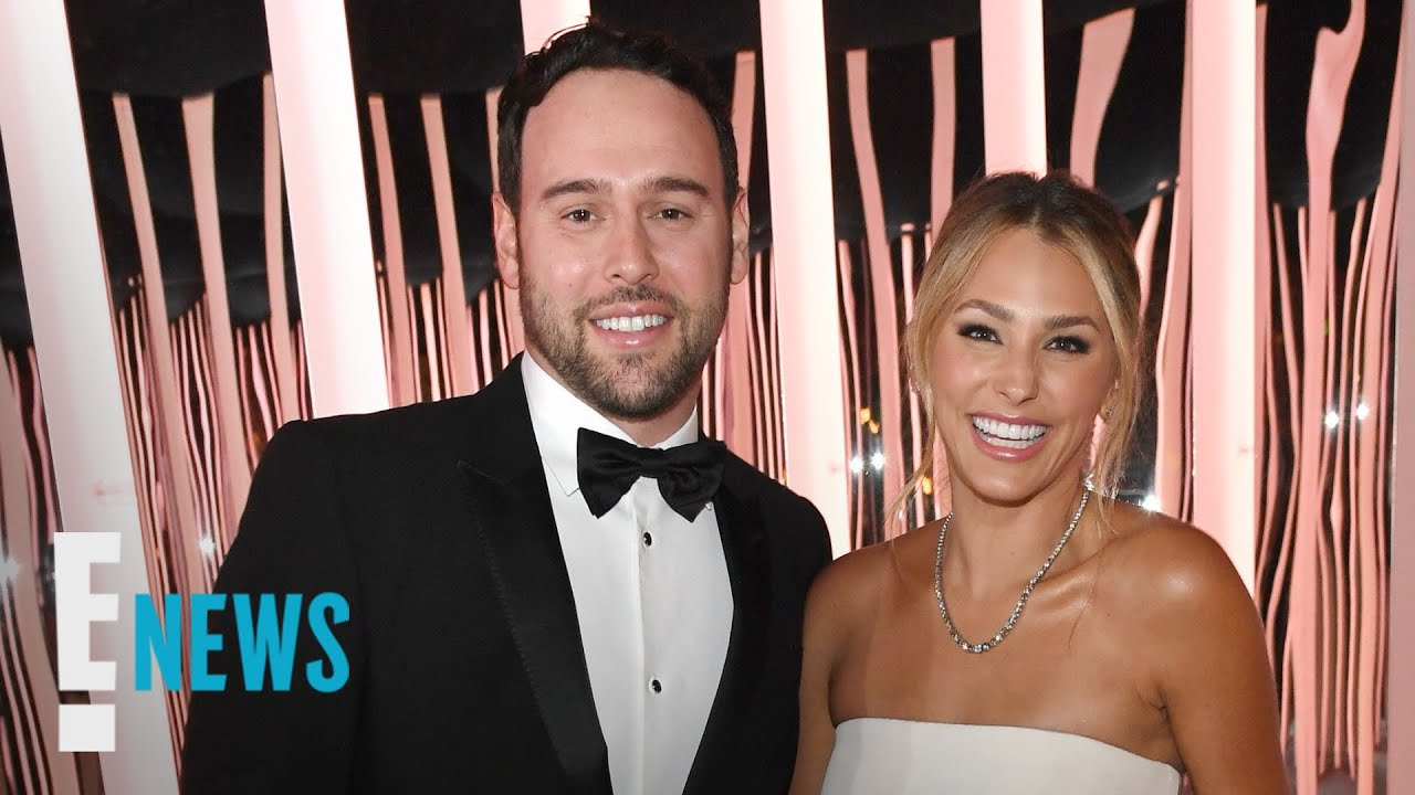 Scooter Braun and Yael Cohen reportedly separating after seven ...