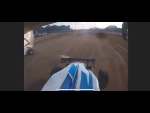 Rookie 270 feature 6/22/19 pt.2 Greenwood Valley Action Tracks-Lucas Weirich